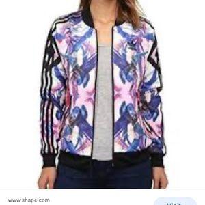 Adidas originals optic bloom floral women's m